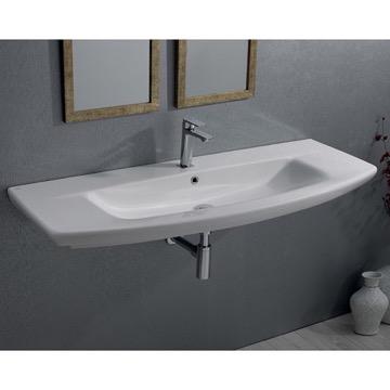 Bathroom Sink, CeraStyle 083700-U