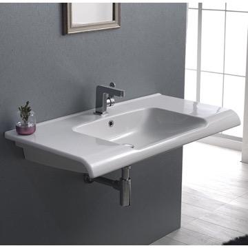 Bathroom Sink, CeraStyle 090800-U