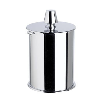 Bathroom Jar, Windisch 88411D