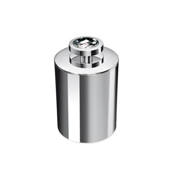 Bathroom Jar, Windisch 88516B