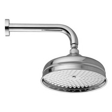 Shower Head, Modern, Polished Chrome,Old Bronze,Gold, Brass, Fima Herend, Fima S2071