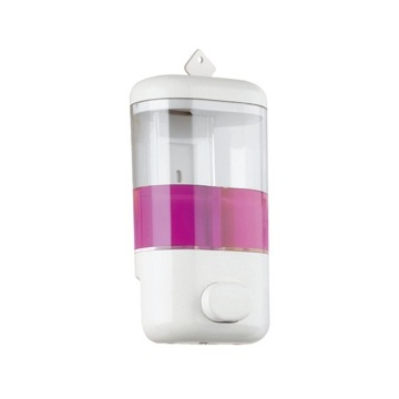 Wall Mounted 600 ml Soap Dispenser