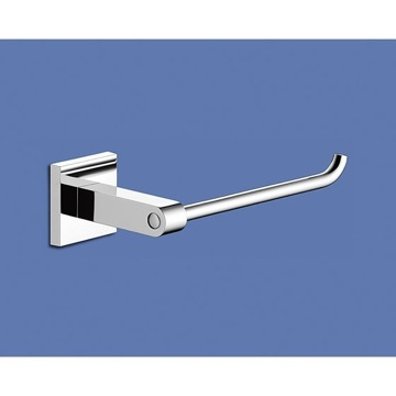 Wall Mounted Chrome Toilet Roll Holder 2824-13