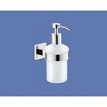 Soap Dispenser, Gedy 2881-13