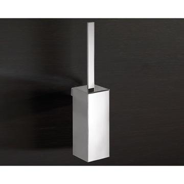 Toilet Brush, Gedy 5433-03-13