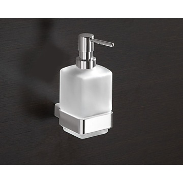 Soap Dispenser, Gedy 5481-13