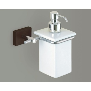 Soap Dispenser, Gedy 6681-19