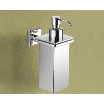 Soap Dispenser, Gedy 6981-01-13