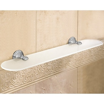Bathroom Shelf, Gedy 7519-60-13