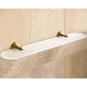 Bathroom Shelf, Gedy 7519-60-44