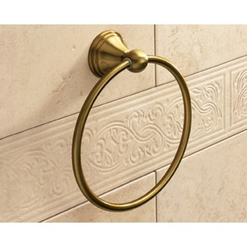 Towel Ring, Gedy 7570-44