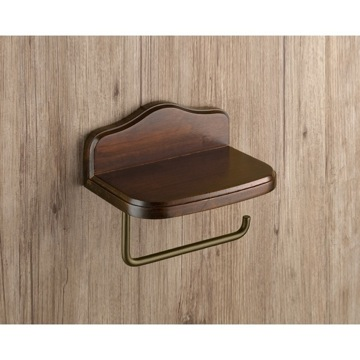 Toilet Paper Holder, Gedy 8125-95