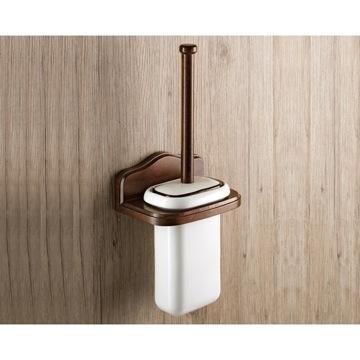 Toilet Brush, Gedy 8133-03-95