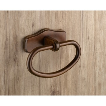 Towel Ring, Gedy 8170-95