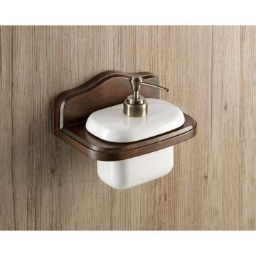 Soap Dispenser, Gedy 8181-95