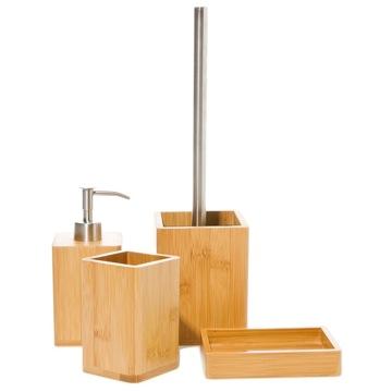 Bathroom Accessory Set, Gedy BA100