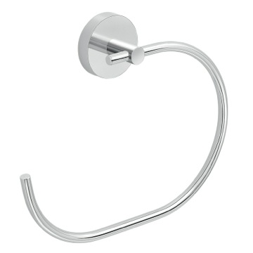 C' Style Hand Towel Ring