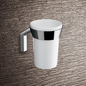 Toothbrush Holder, Gedy 3510-02