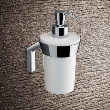 Soap Dispenser, Gedy 3581-02