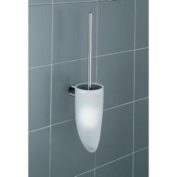 Toilet Brush, Gedy 4633-03-02