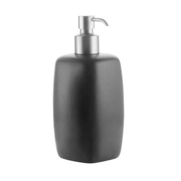 Moka Pottery Soap Dispenser