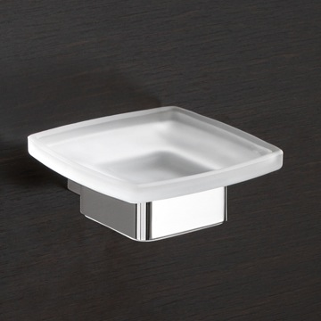 Soap Dish, Gedy 5411-13
