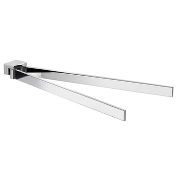 Swivel Towel Bar in Muliple Finishes