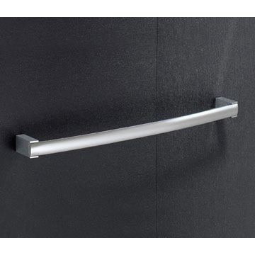 Chrome 18 Inch Towel Bar