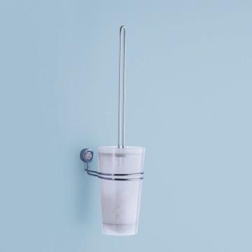 Toilet Brush, Gedy 7433-03-P2