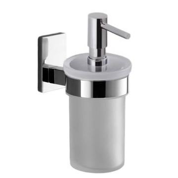 Soap Dispenser, Gedy 7881-13