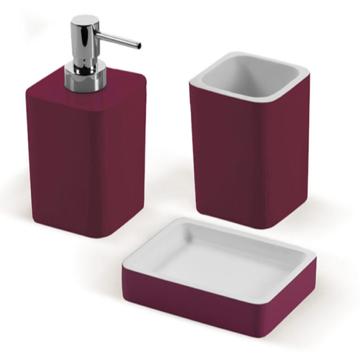Bathroom Accessory Set, Gedy ARI200-53