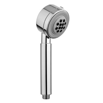Handheld Showerhead, Contemporary, Chrome, ABS, Gedy Superinox, Gedy A011245