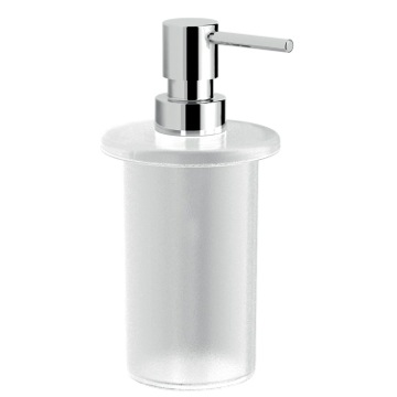 Soap Dispenser, Gedy A155-S2