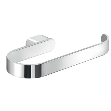 Elegant Polished Chrome Towel Ring A170-13