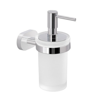 Soap Dispenser, Gedy BE81-13