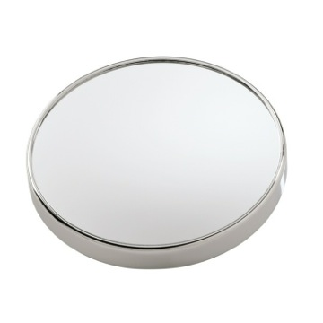 Makeup Mirror Wall Mounted 3x Magnifying Mirror with Suction Cups CO2020-13 Gedy CO2020-13