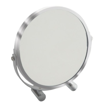 Chrome Free Standing Makeup Mirror CO2023-13