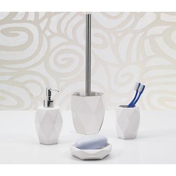 Bathroom Accessory Set, Gedy DA100