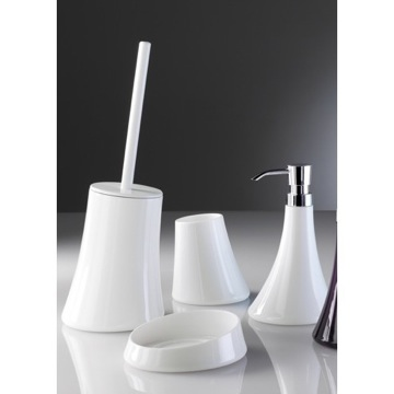 Bathroom Accessory Set Flou Thermoplastic Accessory Set 1700 Gedy 1700