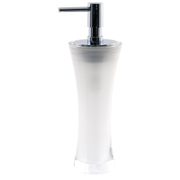 Free Standing Soap Dispenser in Multiple Finishes