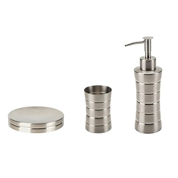 Bathroom Accessory Set, Gedy NAS200
