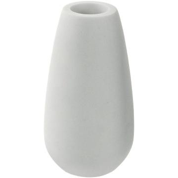 Tall, Round Toothbrush Holder
