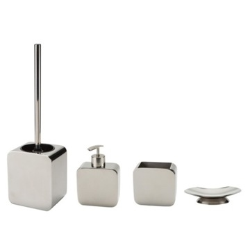 Bathroom Accessory Set, Gedy POL100