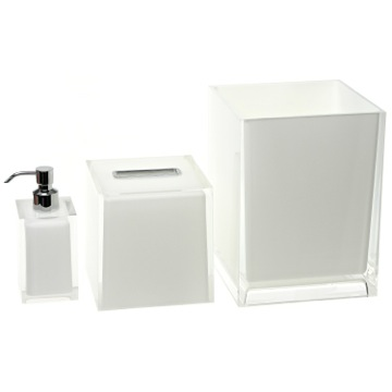 Bathroom Accessory Set, Gedy RA1092-02