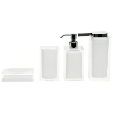 Bathroom Accessory Set, Gedy RA200-02