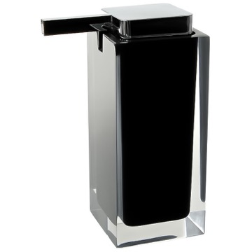 Square Countertop Soap Dispenser
