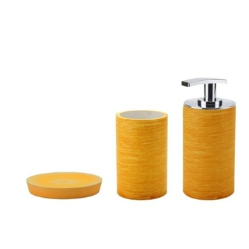 Bathroom Accessory Set, Gedy SO298-67