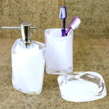 Bathroom Accessory Set, Gedy TW200-22