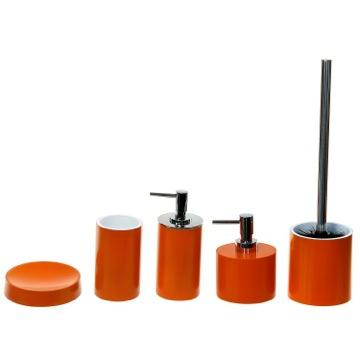 Bathroom Accessory Set, Gedy YU300-67
