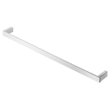 Chrome 32 Inch Towel Bar